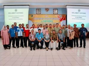 Sosialisasi Aplikasi E-Sisterku di RSJD Surakarta