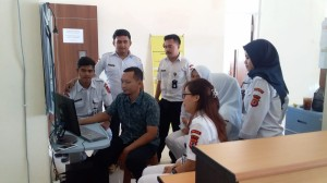 Polda Jabar Mengimplementasikan Sistem Manajemen Informasi Rumah Sakit di Dua RS Bhayangkara